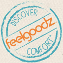 Feelgoodz logo icon