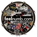 Feel Numb logo icon