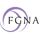Feldenkrais Guild Of North America logo icon