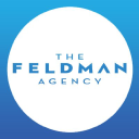 The Feldman Agency logo icon
