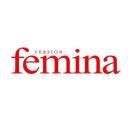 Version Femina logo icon