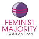 Feminist Majority Foundation Blog logo icon