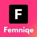 Femniqe logo icon