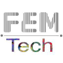 Fem Tech Berkeley logo icon