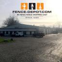 Fence Depot logo icon