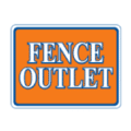 Fence Outlet Online logo icon