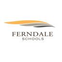Ferndale Schools logo icon