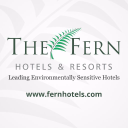 Fern Hotels logo icon