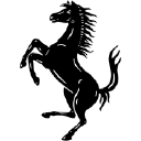 Ferrari Quebec logo