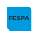 Fespa logo icon
