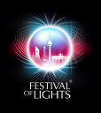 Festival Of Lights logo icon