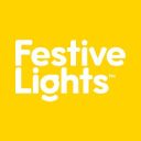 Festive Lights logo icon