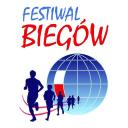 Festiwal Biegów logo icon