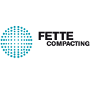 Fette Compacting logo icon