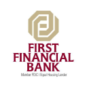 First Financial Bank logo icon
