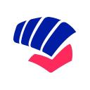 Karaté logo icon