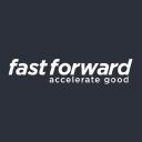 Fast Forward logo icon