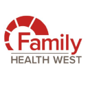 Family Health West logo icon
