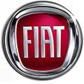 Fiat logo icon