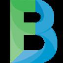 Fiber Bond logo icon