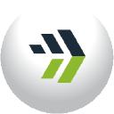 Fiber Light logo icon