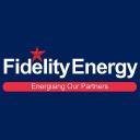 Fidelity Energy logo icon