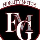 Fidelity Motor Group logo