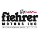 Fiehrer Motors Inc logo