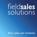 Field Sales Solutions logo icon