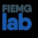 Fiemg Lab logo icon