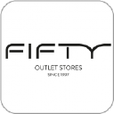Fifty Factory logo icon