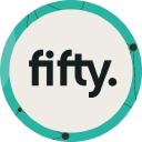 Fifty Media logo icon