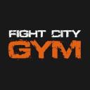 Fight City Gym logo icon