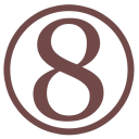 Figure 8 Maternity logo icon