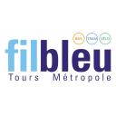 Fil Bleu logo icon