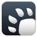 Filepuma logo icon