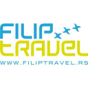 Filip Travel logo icon