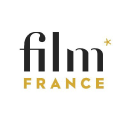 Film France logo icon