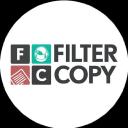 Filter Copy logo icon