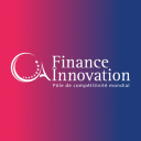 Finance Innovation logo icon