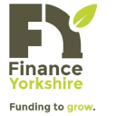 Finance Yorkshire logo icon