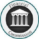 The Financial Commission logo icon
