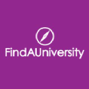 Find A University logo icon