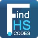 Find Hs logo icon