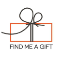 Find Me A Gift logo icon