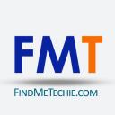 FindMeTechie logo