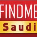 Find Saudi logo icon