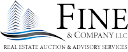 Fine and Co logo