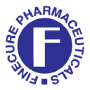 Finecure Pharmaceuticals logo icon