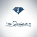 Finejewelers logo icon